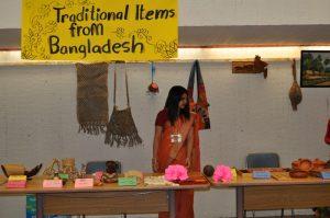 Showcasing Bangladesh – Traditional items from Bangladesh